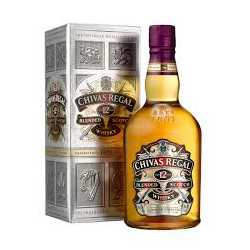 CHIVAS REGAL 12 A 700ML