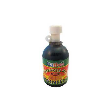 ESENCIA DE VAINILLA NATIVO 135ML