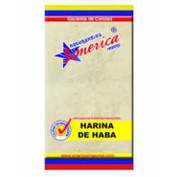 HARINA DE HABA AMERICA 500GR