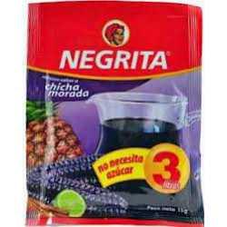 NEGRITA CHICHA MORADA 15GR