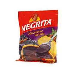 NEGRITA MAZAMORRA MORADA 200GR