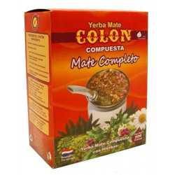 Colon mate completo 500g