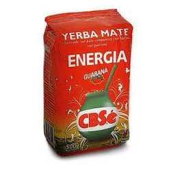 CBSE ENERGIA CON GUARANA X 500 GRS