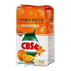 CBSE NARANJA X 500 GRS