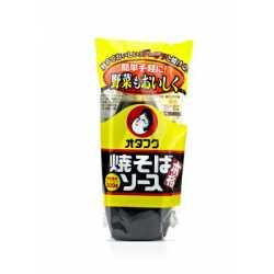 Salsa Yakisoba (OTAFUKU). 300 ml.