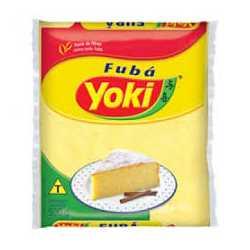 FUBA YOKI X 500 GRS