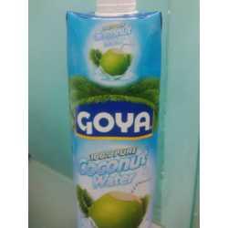 AGUA DE COCO X 1 LT GOYA