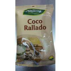 COCO RALLADO ALICANTE X 50 GRS