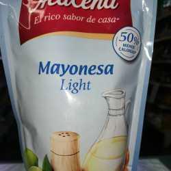 MAYONESA LIGTH X 500 GRS ALA CENA