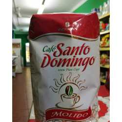 CAFE SANTO DOMINGO MOLIDO 500GR