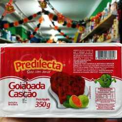 GUAYABA CASCAO PREDILECTA 350G