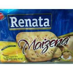 GALLETAS MAIZENA RENATA X 360 GRS