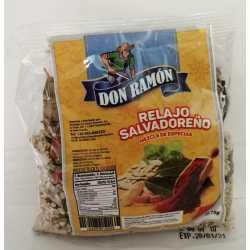 RELAJO SALVADOREÑO DON RAMÓN 75g