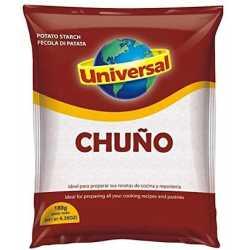 HARINA DE CHUÑO LA UNIVERSAL X 180GRS