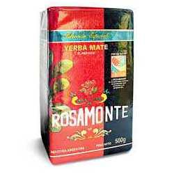 YERBA M. ROSAMONTE ESPECIAL 500G