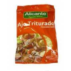 AJI TRITURADO ALICANTE 50G